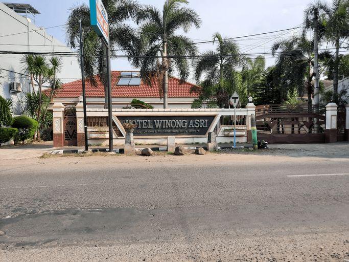 Hotel Winong Asri, Pati