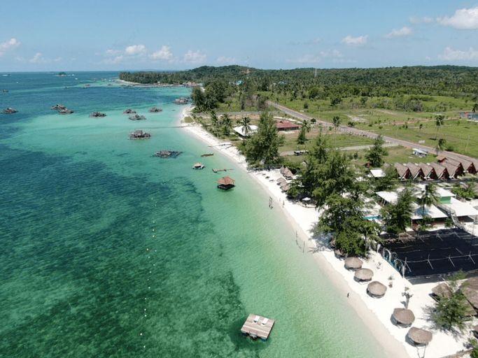 Madu Tiga Beach And  Resort, Bintan