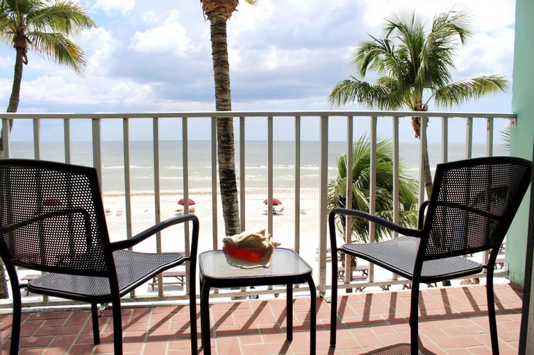 Lani Kai Beachfront Resort, Lee
