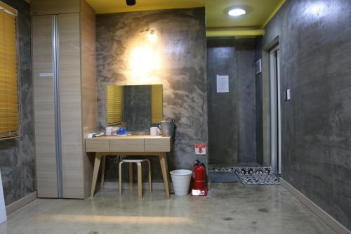 Dalnaru Guesthouse, Donghae