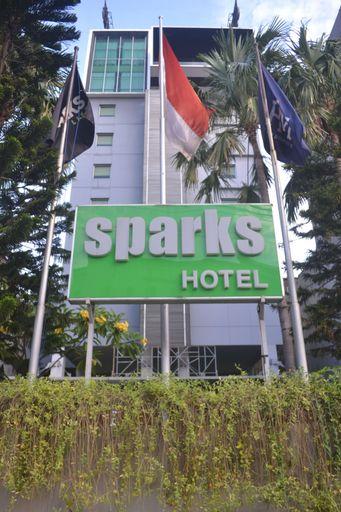 Sparks Life Jakarta, West Jakarta