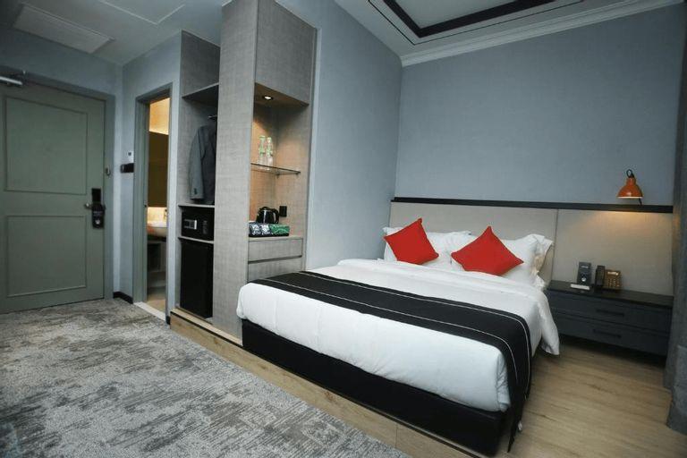 Stanton Hotel, Kota Kinabalu
