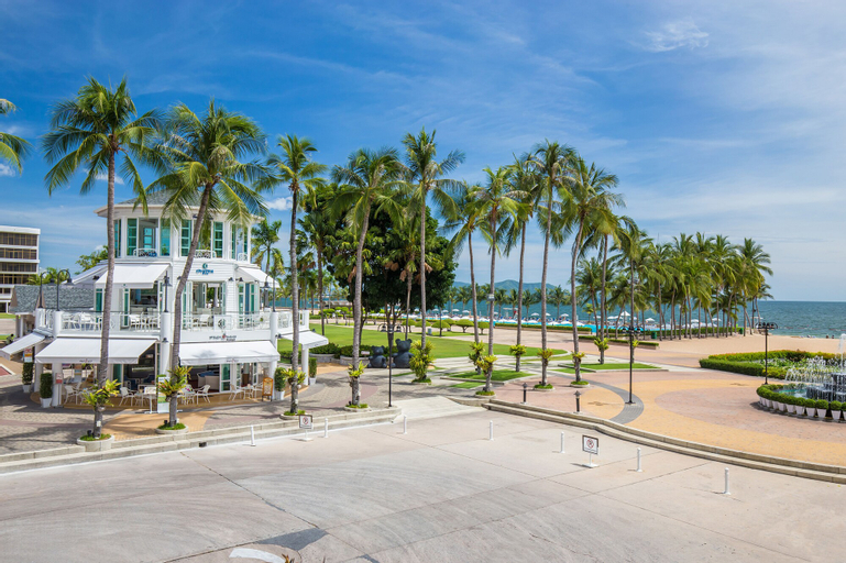 Ambassador City Jomtien Pattaya - Ocean Wing, Sattahip