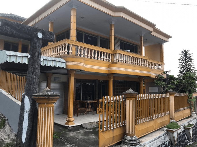 Homestay Haji Satukan, Malang