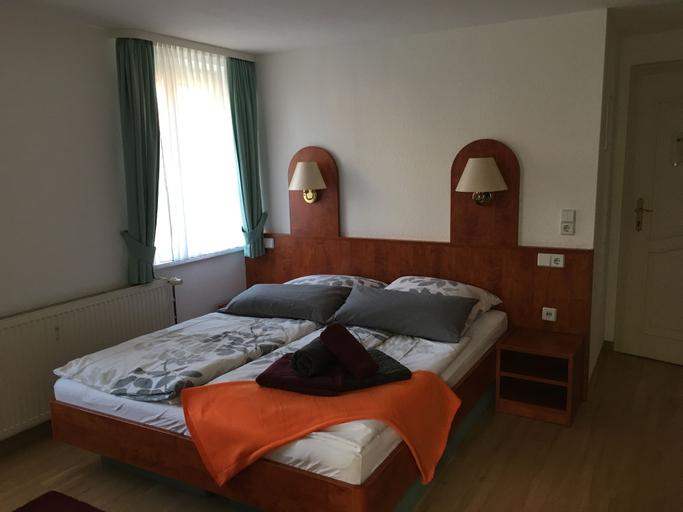 Haus Heinrich Heine, Harz