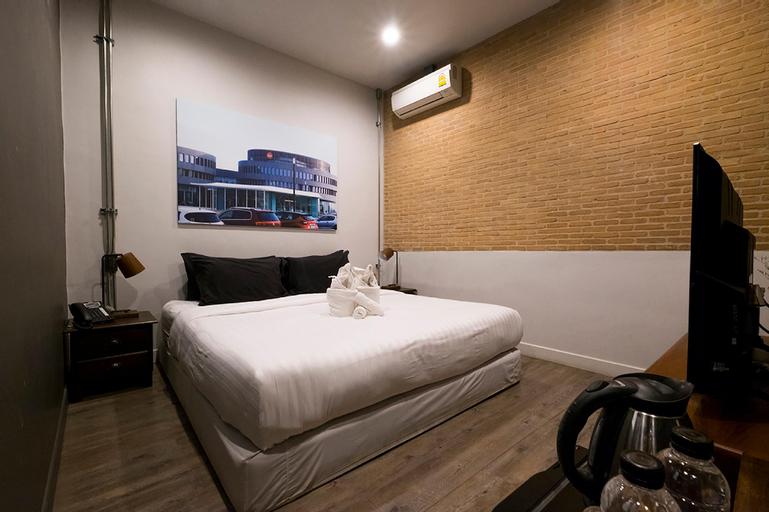 Iron32 Hotel, Muang Chiang Mai