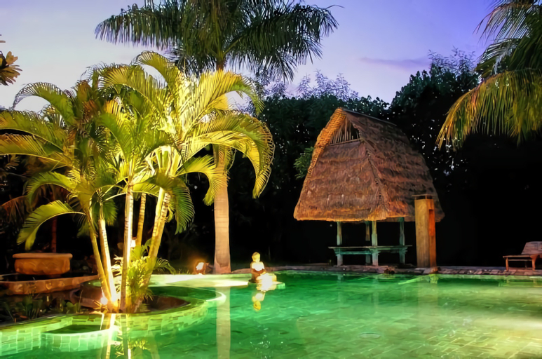 Pondok Sari Beach & Spa Resort, Buleleng