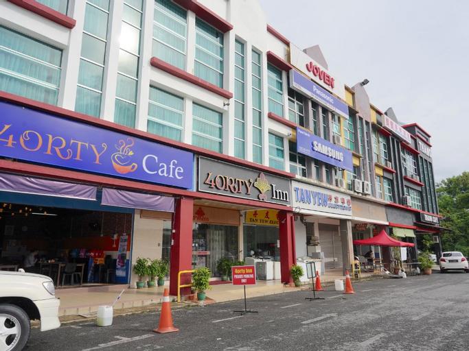 OYO 89624 4orty Inn, Bintulu