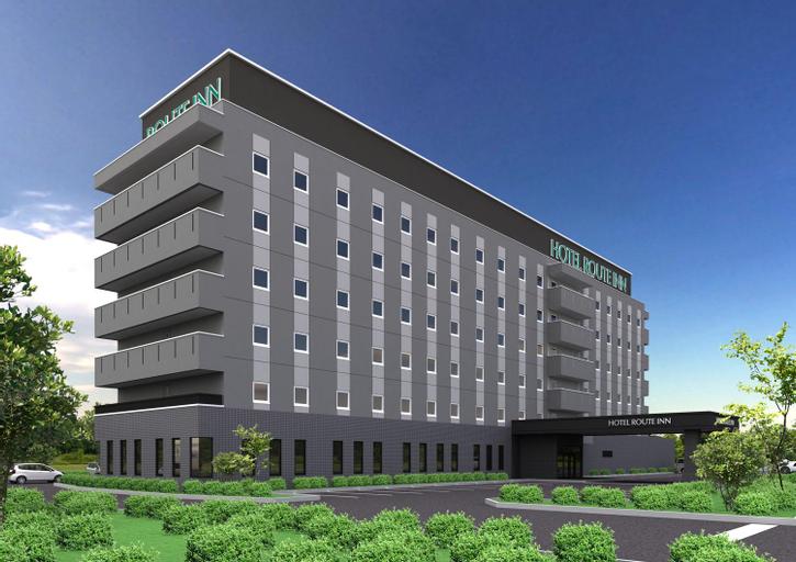Hotel Route Inn Nihonmatsu, Nihonmatsu