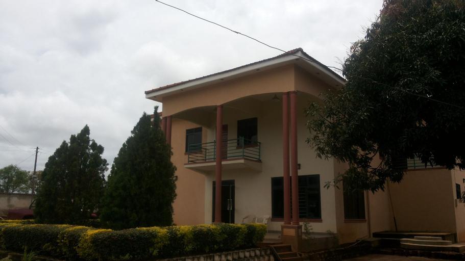 Jojo's Palace Annex, Gulu