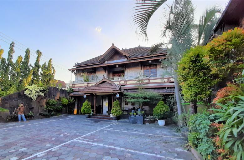 Restu Hotel Yogyakarta, Yogyakarta
