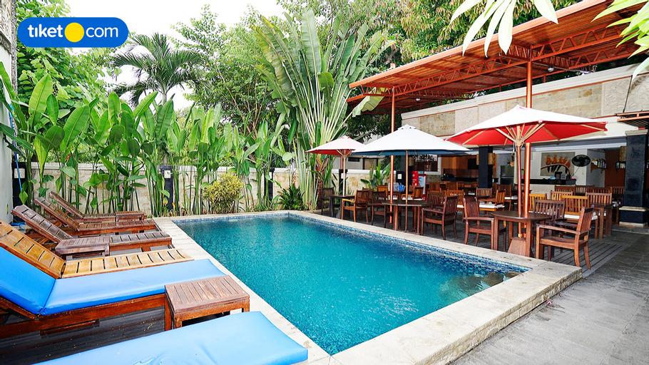 Sari Villa Sanur Beach, Denpasar