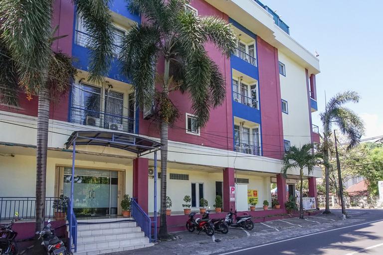 Hotel Metropolitan Inn, Manado