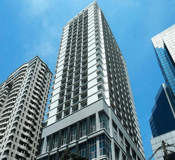Mckey 66 Seri Bukit Ceylon Residence, Kuala Lumpur