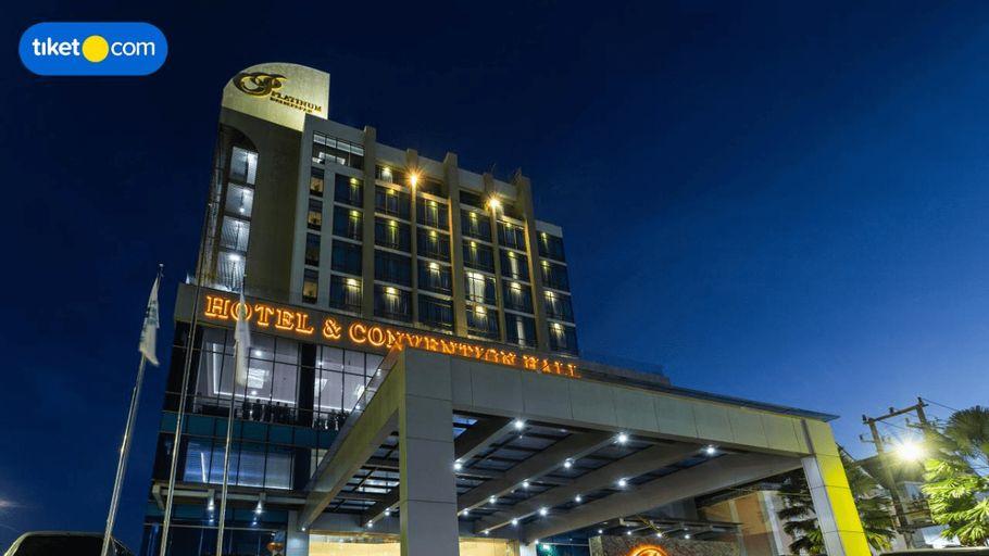 Platinum Hotel and Convention Hall Balikpapan, Balikpapan