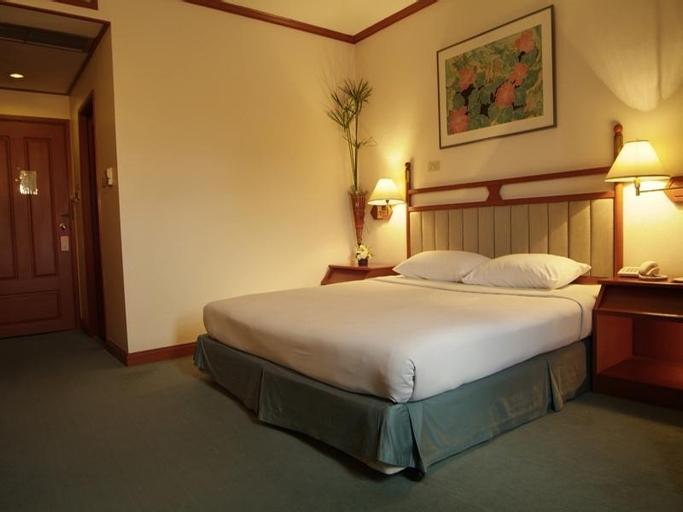 Saraburi Inn, Muang Saraburi