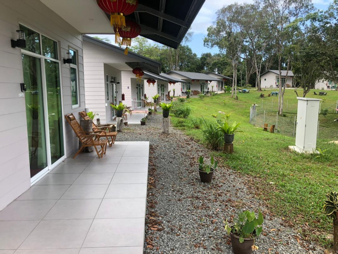 D View Holiday Home, Kudat