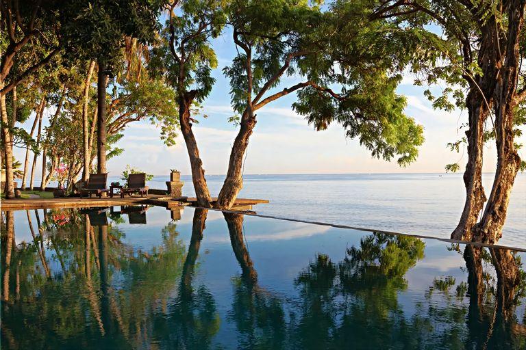 Mimpi Resort Tulamben, Karangasem