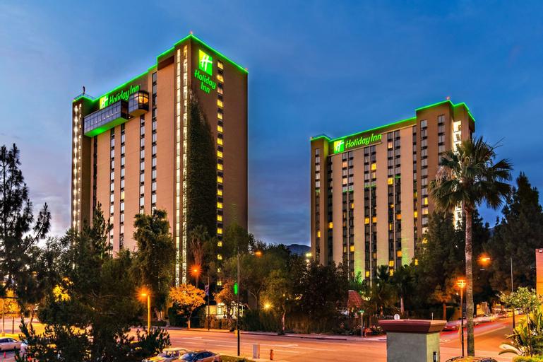 Holiday Inn Burbank-Media Center, Los Angeles