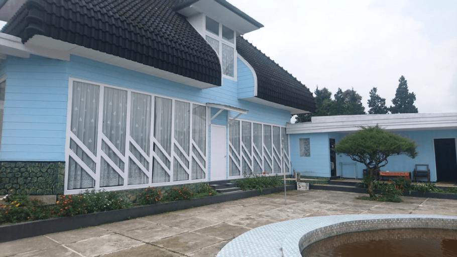 Villa Sigantang Sira, Karo