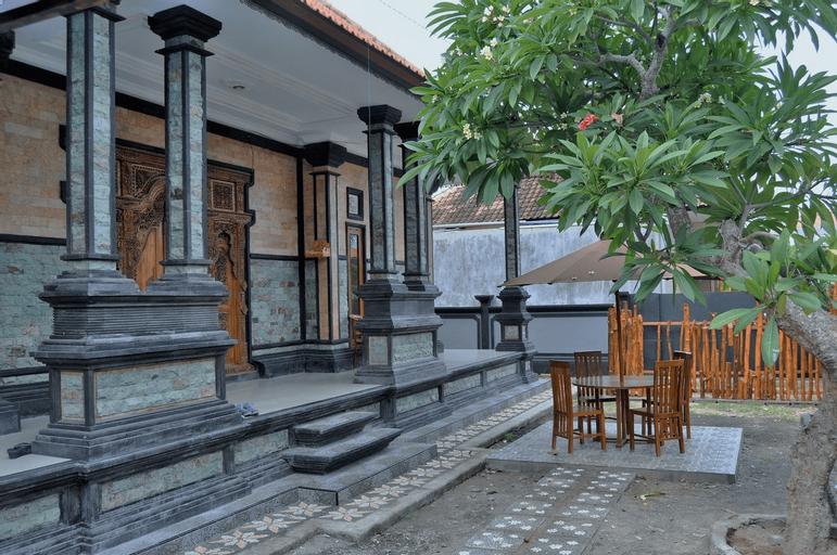 Dewi Homestay, Klungkung