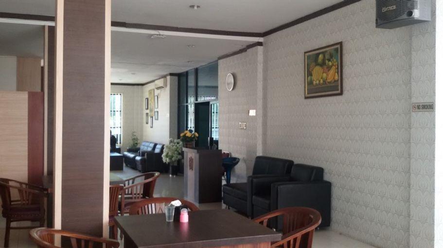 Grand Sabrina Hotel Pangkalpinang, Bangka Tengah