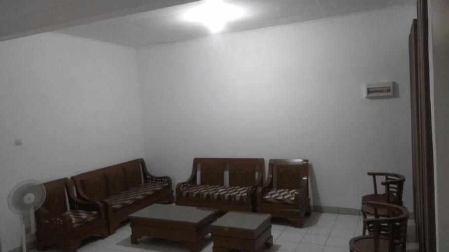 Kost Muslimah, Bekasi