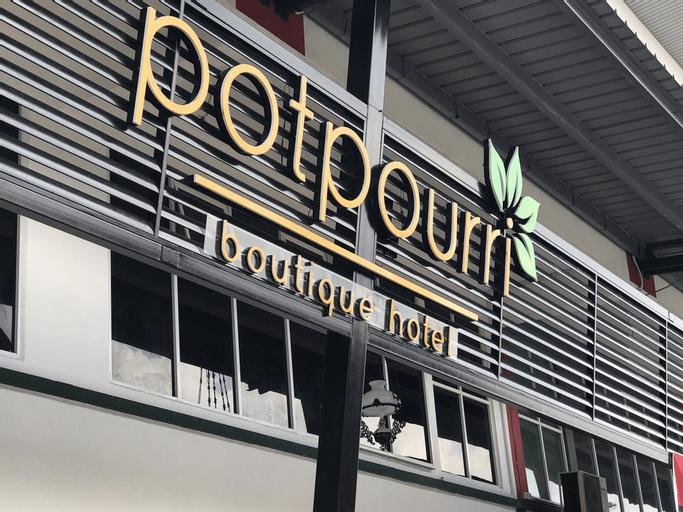 Potpourri Boutique Hotel, Johor Bahru