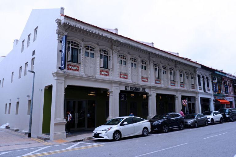 ST Signature Jalan Besar (SG Clean Certified) - Staycation Approved, Rochor