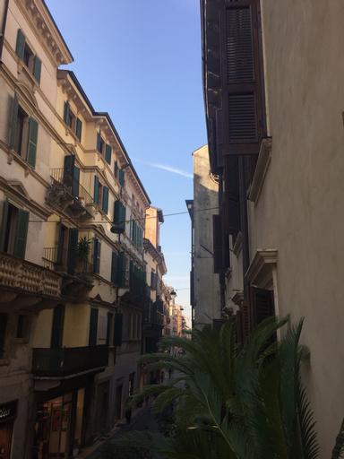 Hotel Gabbia D'Oro, Verona