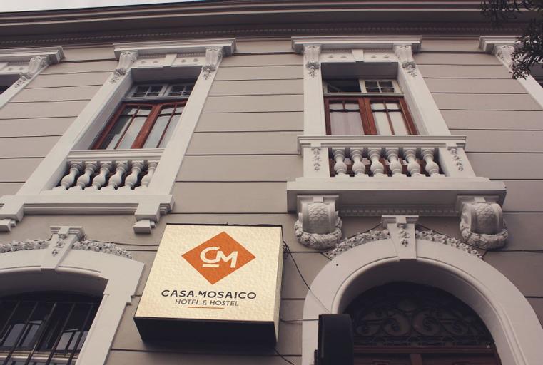 Hotel Casa Mosaico, Santiago