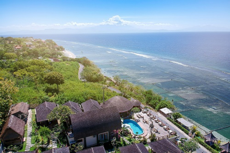 Sea Terras Suite And Luxury, Klungkung