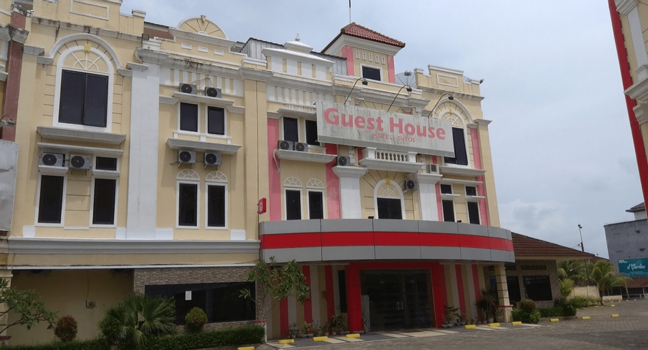 Guest House Sutos, Bangka
