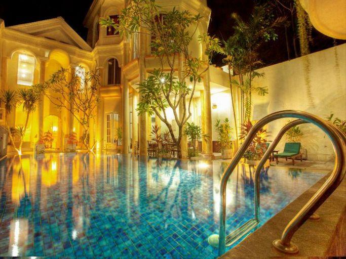 Next Tuban Bali Hotel, Badung