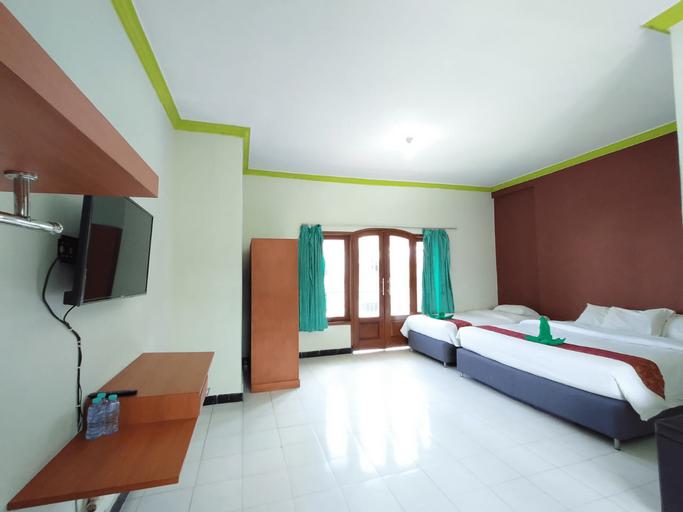 Hotel Grand Palem, Malang