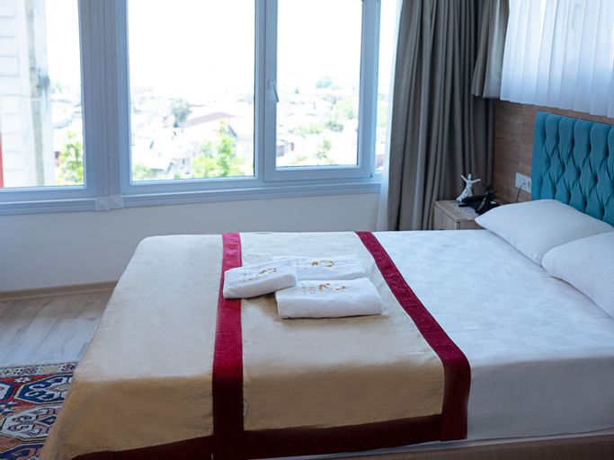 The Laila Hotel, Fatih