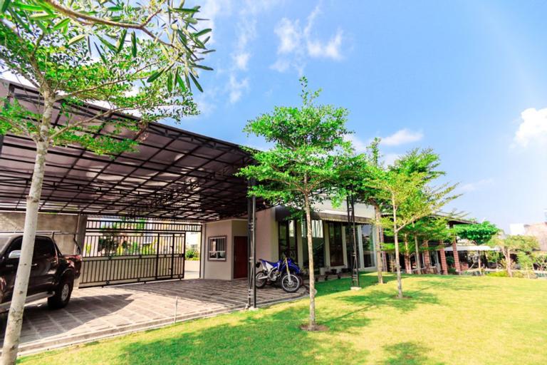 Alinson Boutique Residence Batam, Batam