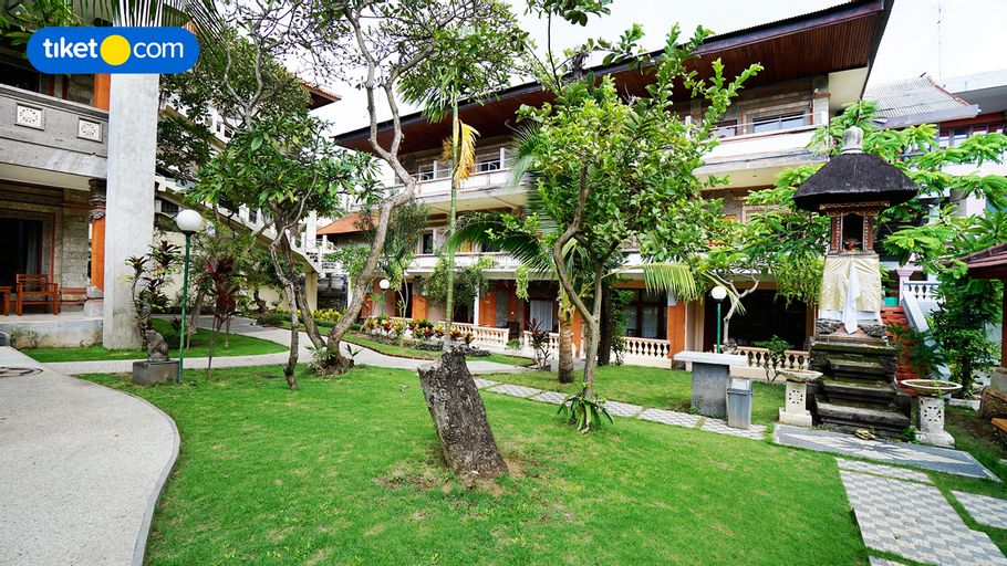 Melasti Kuta Beach Bungalows and Spa, Badung