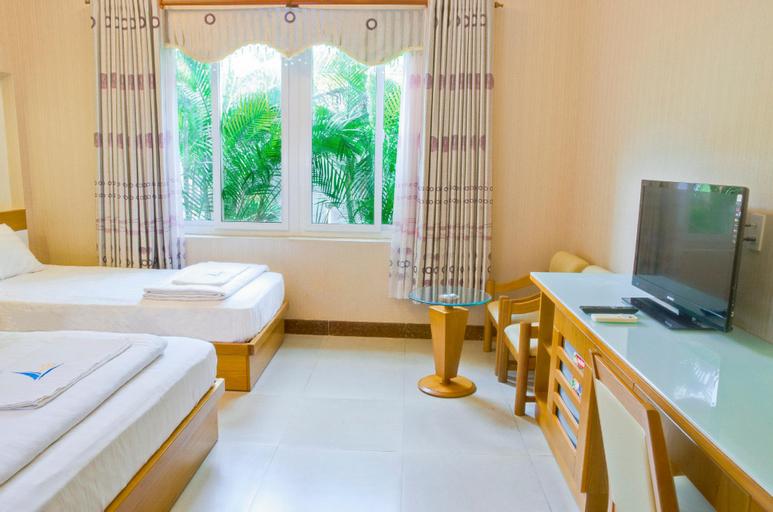 Mui Tau Resort Phan Ri Cua, Tuy Phong