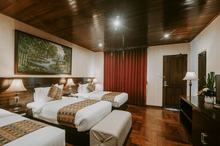 Arthur Suite by Premier Hospitality Asia, Badung