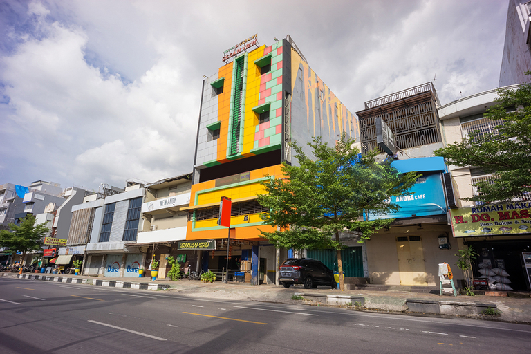 OYO 3345 Hotel Ocean View Makassar, Makassar