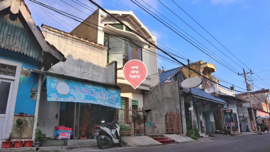 Rumah Madani, Yogyakarta