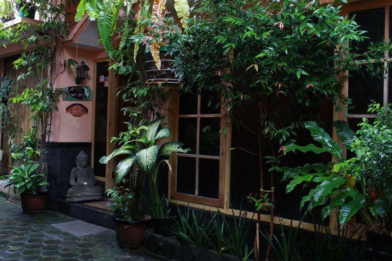 La Javanaise Home Stay Malioboro, Yogyakarta