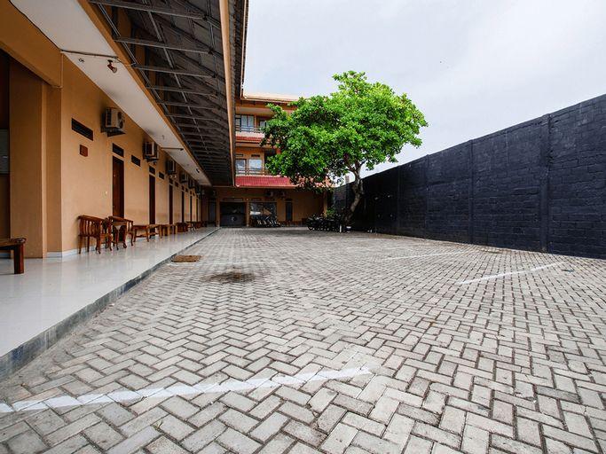 Capital O 3142 Bright Hotel, Pangandaran