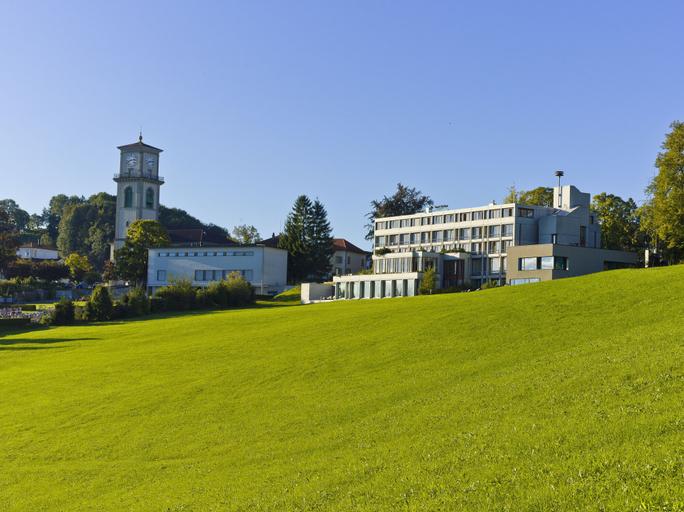 Hotel Heiden - Wellness am Bodensee, Appenzell Ausserrhoden