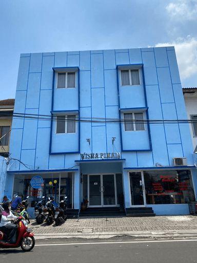 Wisma Rimadi, West Jakarta