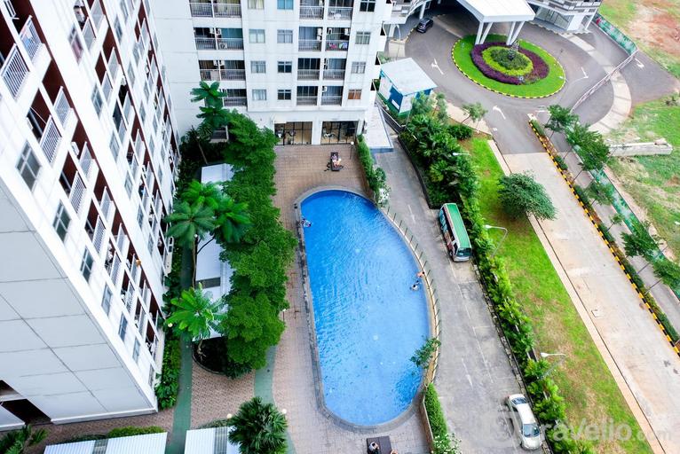 Simply Studio Apartment Serpong Green View, Tangerang Selatan