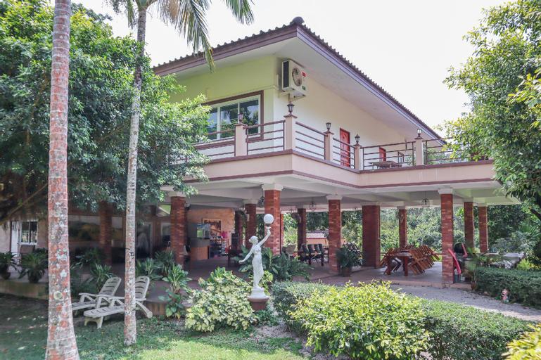OYO 742 View Pruksa Resort, Muang Ranong