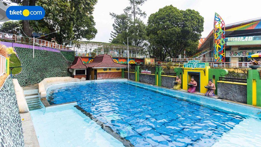 Kapal Garden Hotel by UMM, Malang