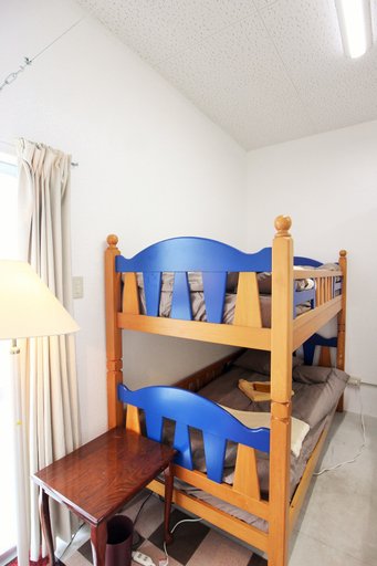 Guest House Yaka Soba - Hostel, Ginoza